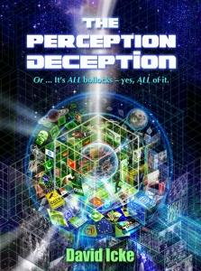 The Perception Deception Book Cover