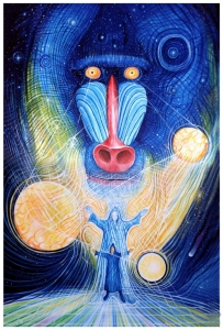 Thoth the Magician