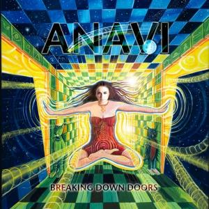 Ivana Salipur album cover