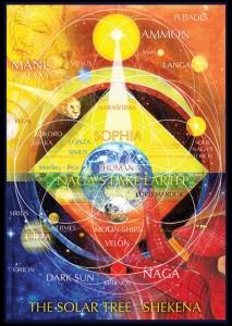 Shekena (Solar System)