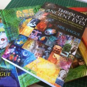 Neil's Books
