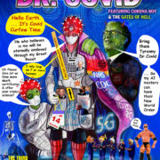 Dr Covid4lr