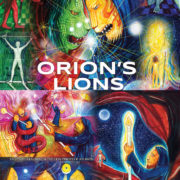 Lion's of orion