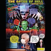Gates of hell Fauchilr
